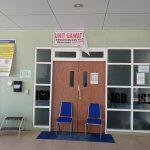 Instalasi Gawat Darurat (IGD) Rumah Sakit SK Lerik
