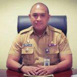 Juru Bicara Gugus Tugas Covid-19 Kota Kupang, Ernest Ludji. (Foto : Istimewa)
