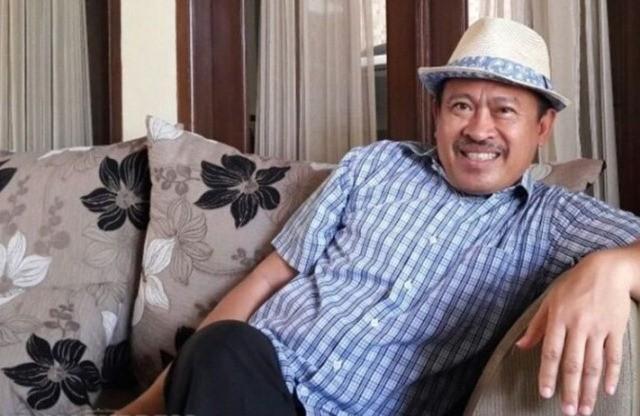 Seorang motivator dan owner belasan perusahaan tinggal di Denpasar, Bali