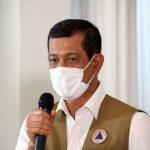 Ketua Satgas Nasional Percepatan Penanganan Covid-19, Doni Monardo (foto: satgas covid-19)