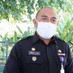 Juru bicara gugus tugas penanganan covid-19 Kota Kupang, Ernest Ludji (foto: istimewa)