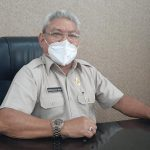 Wakil Walikota Kupang, Hermanus Man. ( foto: istimewa)