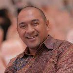 Juru bicara gugus tugas percepatan penanganan covid-19 Kota Kupang, Ernest Ludji. (foto : istimewa)