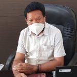 Kepala kantor kementrian agama Kota Kupang, Yakobus Beda Kleden (yandry/kupangterkini.com)