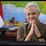 Gubernur Jawa Tengah Ganjar Pranowo, pemilik dukungan tertinggi hasil survei presiden RI pasca Jokowi. (jpnn)