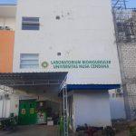 Lab biokesmas, (yandry/kupangterkini.com)