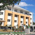 Rumah Sakit Undana (ist)