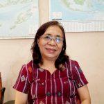Ketua lembaga perlindungan anak NTT, Veronika Ata (yandry/kupangterkini.com)